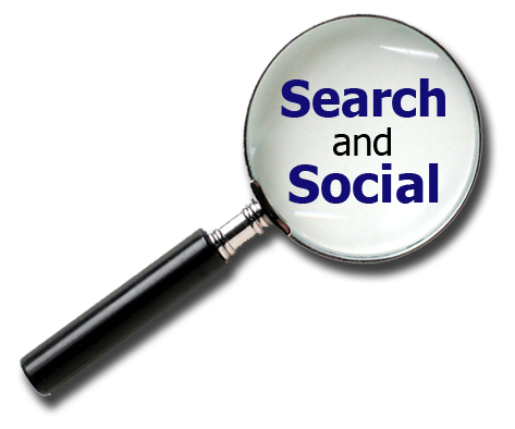 search & social SEO training